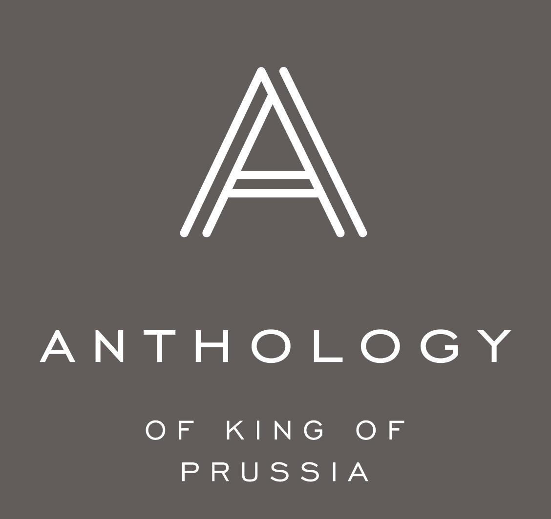 Anthology King of Prussia logo