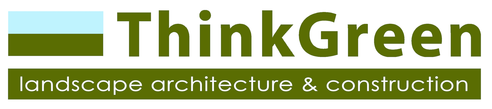 ThinkGreen logo