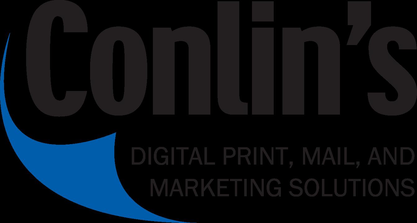 Conlin's Digital Print logo