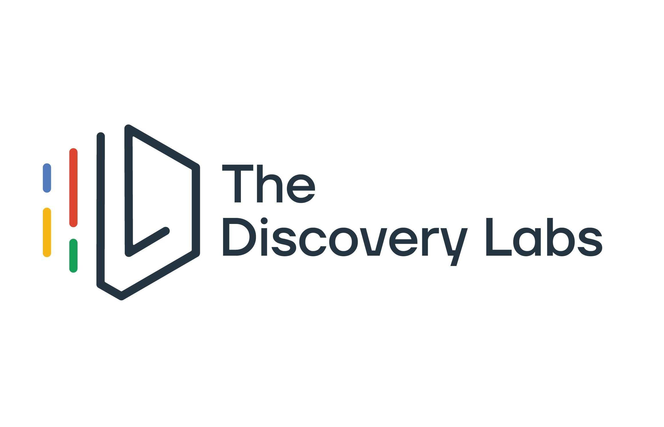 The Discover Labs logo