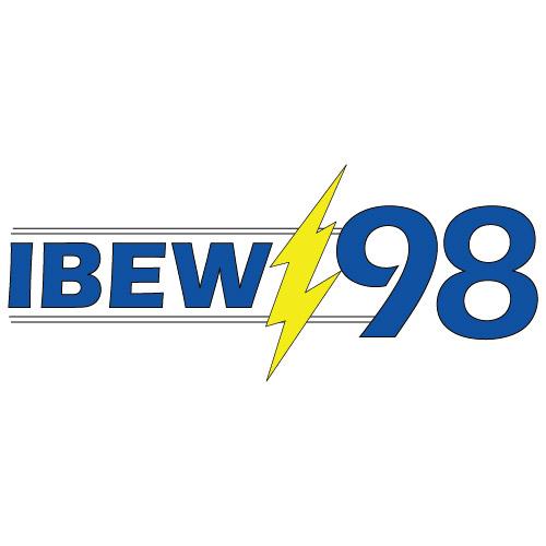 IBEW Local 98 logo
