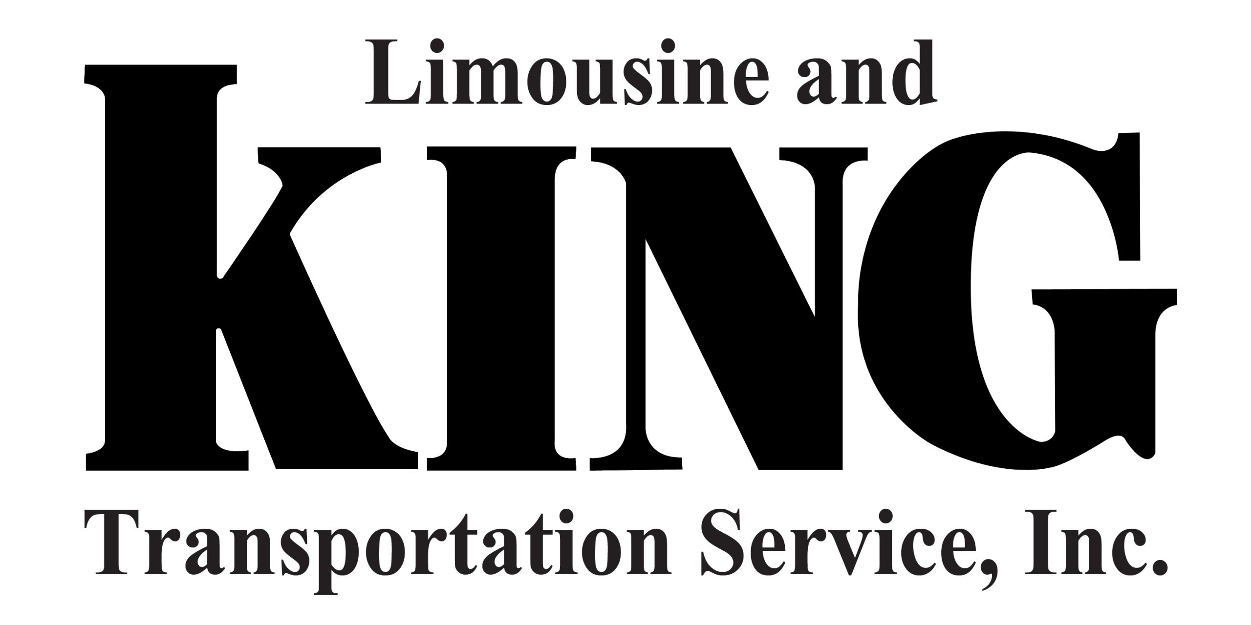 King Limo logo