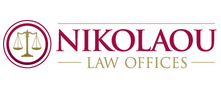 Nikolau Law Offices logo