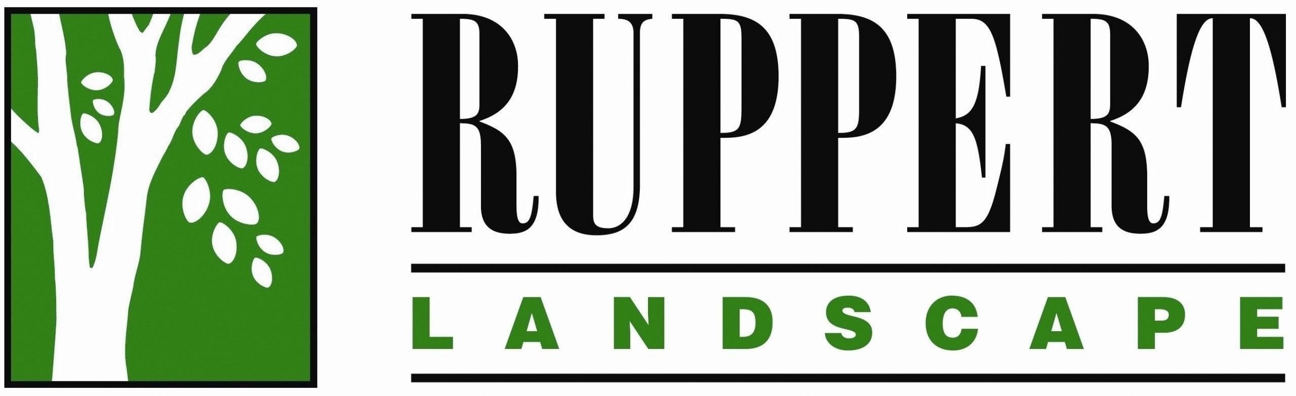 Ruppert Landscaping logo