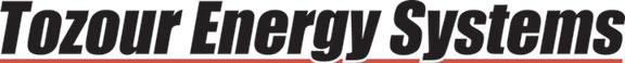 Tozour Energy Systems Logo