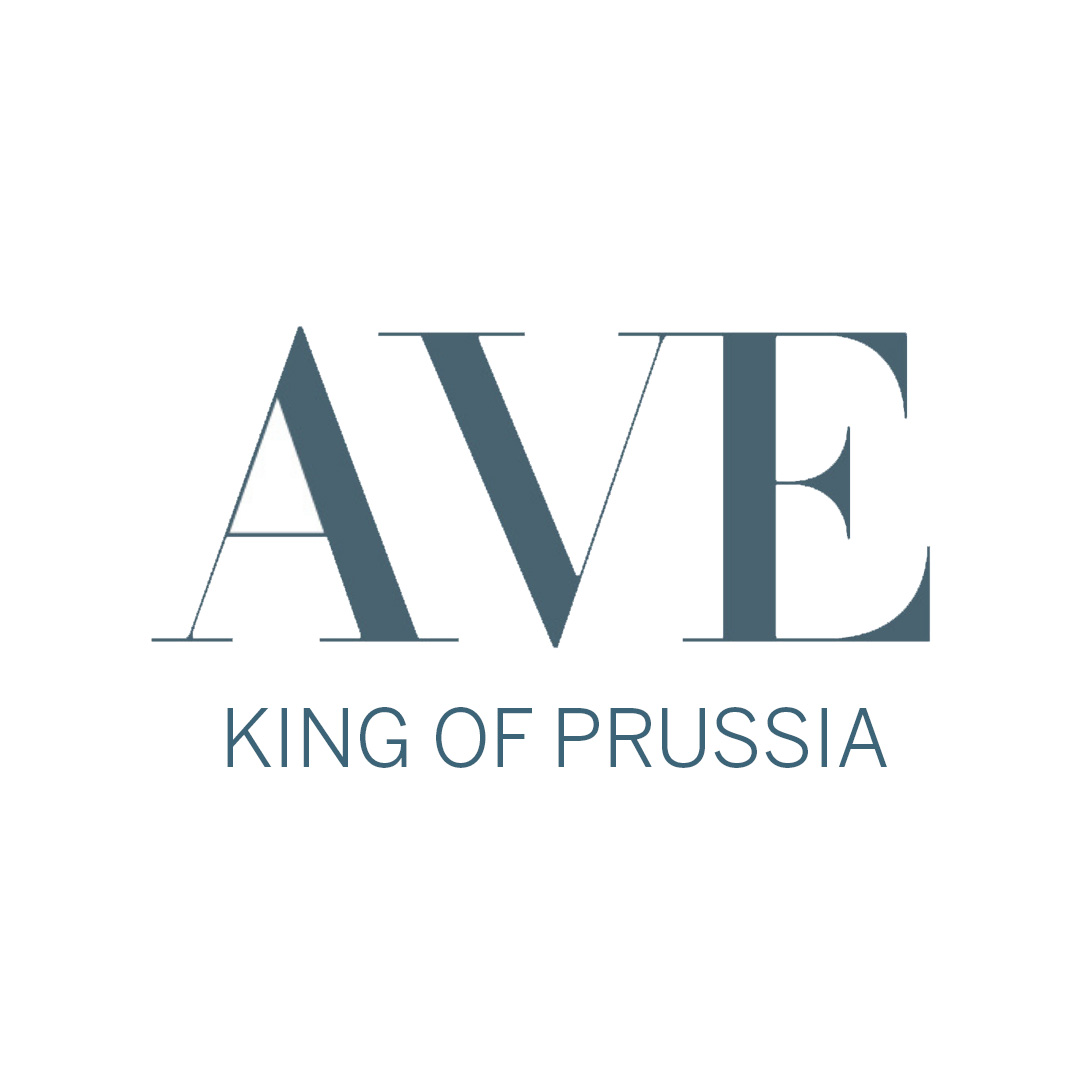 AVE King of Prussia Logo