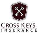 CrossKeys Insurance logo