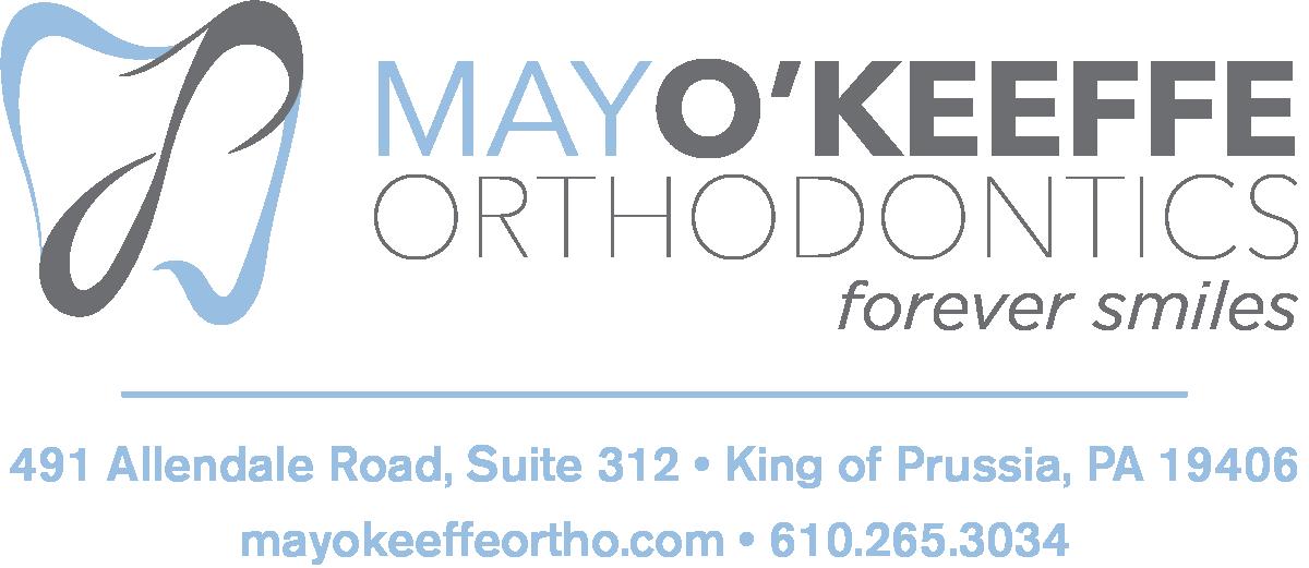 O'Keeffe orthodontics logo